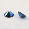 2058 Стразы Сваровски холодной фиксации Crystal Metallic Blue  ss30 (6,32-6,5 мм) ()