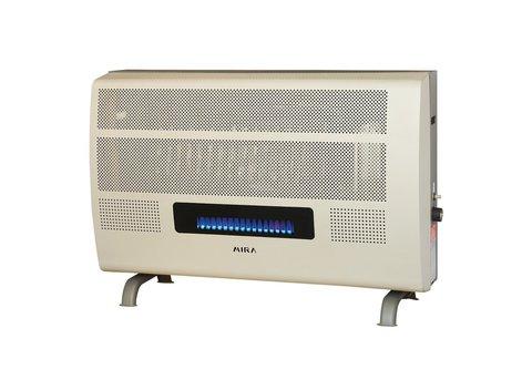 Газовый конвектор напольный H7 FLOOR2 7 кВт (MIRA HEATING)