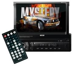 Автомедиастанция MYSTERY MMTD-9122S(TV)