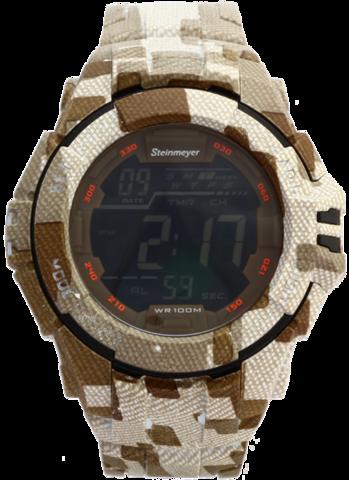 Купить Наручные часы Steinmeyer S 302.16.51 по доступной цене