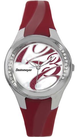 Купить Наручные часы Steinmeyer S 821.15.25 по доступной цене