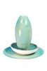 Элитная ваза декоративная Tenderness от S. Bernardo