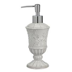 Дозатор для жидкого мыла Eyelet от Creative Bath