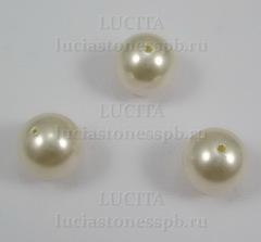 5810 Хрустальный жемчуг Сваровски Crystal Creamrose круглый 12 мм