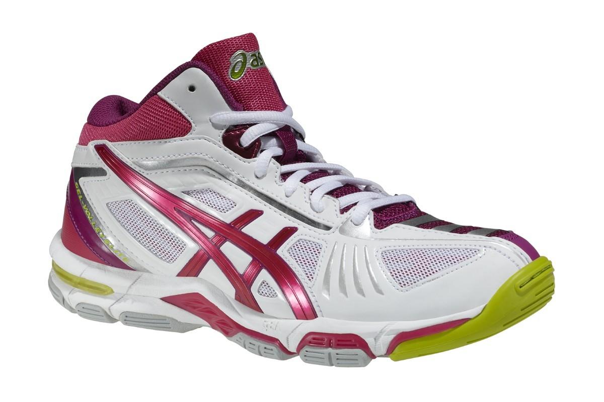 Asics Gel-Volley ELITE 2 MT Кроссовки волейбольные женские