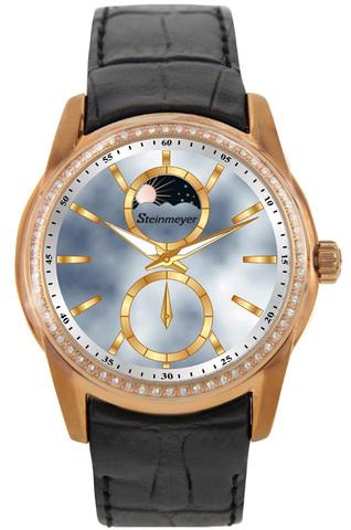 Купить Наручные часы Steinmeyer S 811.41.43 по доступной цене