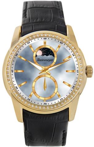 Купить Наручные часы Steinmeyer S 811.21.43 по доступной цене