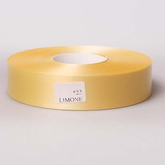 Лента италия пластик 2см*50ярд LIMONE S 22
