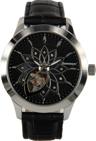 Купить Наручные часы Steinmeyer S 262.11.31 по доступной цене