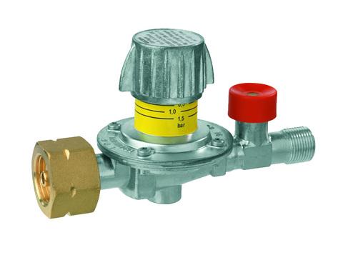 Газовый редуктор GOK M50-V/ST 0,5-4,0 bar