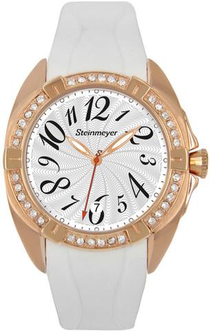 Купить Наручные часы Steinmeyer S 801.43.23 по доступной цене