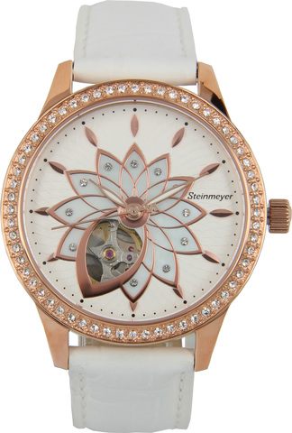 Купить Наручные часы Steinmeyer S 262.44.63 по доступной цене