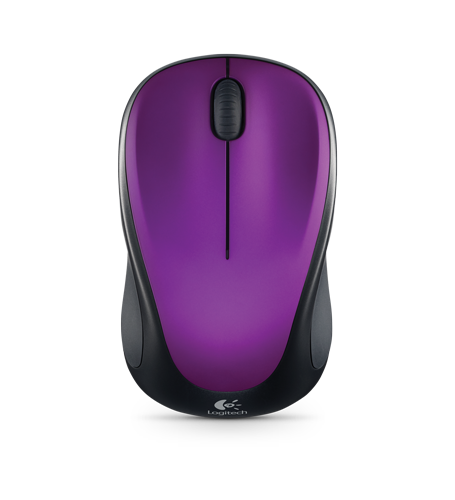 LOGITECH M235 Violet
