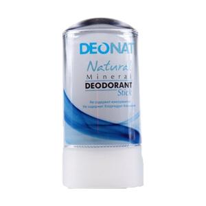 Минеральный дезодорант-кристалл DeoNat