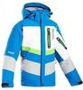 Подростковая горнолыжная куртка 8848 Altitude - Mate Junior Blue Lacket