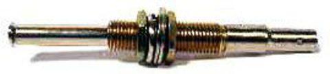 Концевик PS106 (латунный короткий)