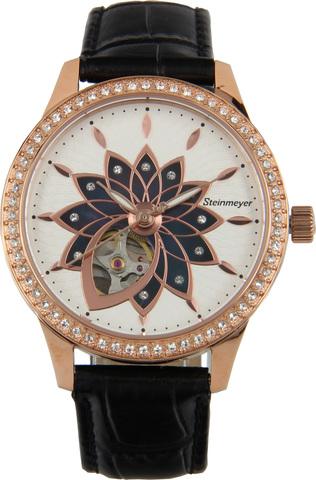 Купить Наручные часы Steinmeyer S 262.41.63 по доступной цене