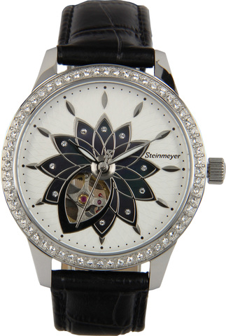 Купить Наручные часы Steinmeyer S 262.11.63 по доступной цене