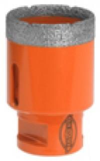 Алмазная коронка Speed Ceramics сухорез 57 мм /HAWERA/ Hawera F00Y265658