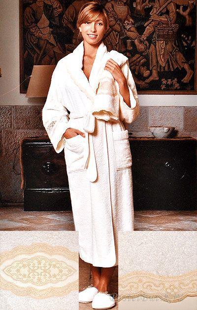 Ванная Полотенце 100х150 Timas Crisma слоновой кости polotentse-i-halat-crisma-timas.jpg