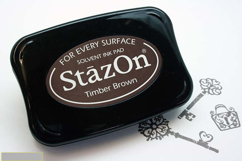 Архивные чернила StazOn
