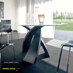 стол обеденный  15-17 by Steel Arts
