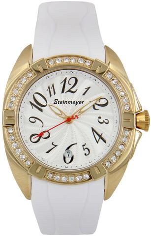 Купить Наручные часы Steinmeyer S 801.23.23 по доступной цене
