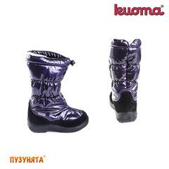 Сапоги Kuoma GLORIA 1407-0002 violet