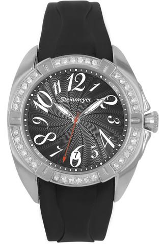 Купить Наручные часы Steinmeyer S 801.13.21 по доступной цене
