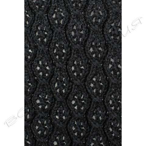 Образец вязки пряжи Silk & Cashemere