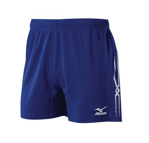 Шорты волейбольные Mizuno Premium Short Blue мужские