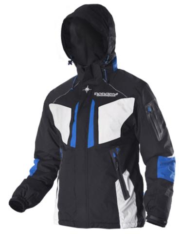 Куртка тёплая Noname Coach Primaloft
