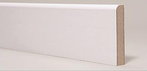 William Howard плинтус из МДФ Rounded 1 Edge 9mm rad R1E-2415144, интернет магазин Волео