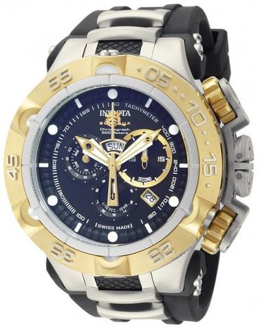 Купить Наручные часы Invicta 12879 по доступной цене
