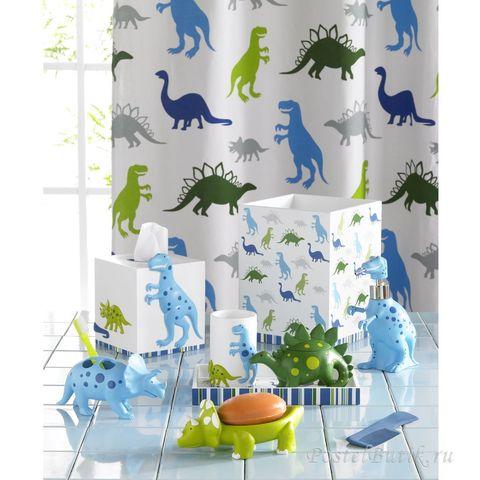 Подставка для предметов детская Dino Park от Kassatex