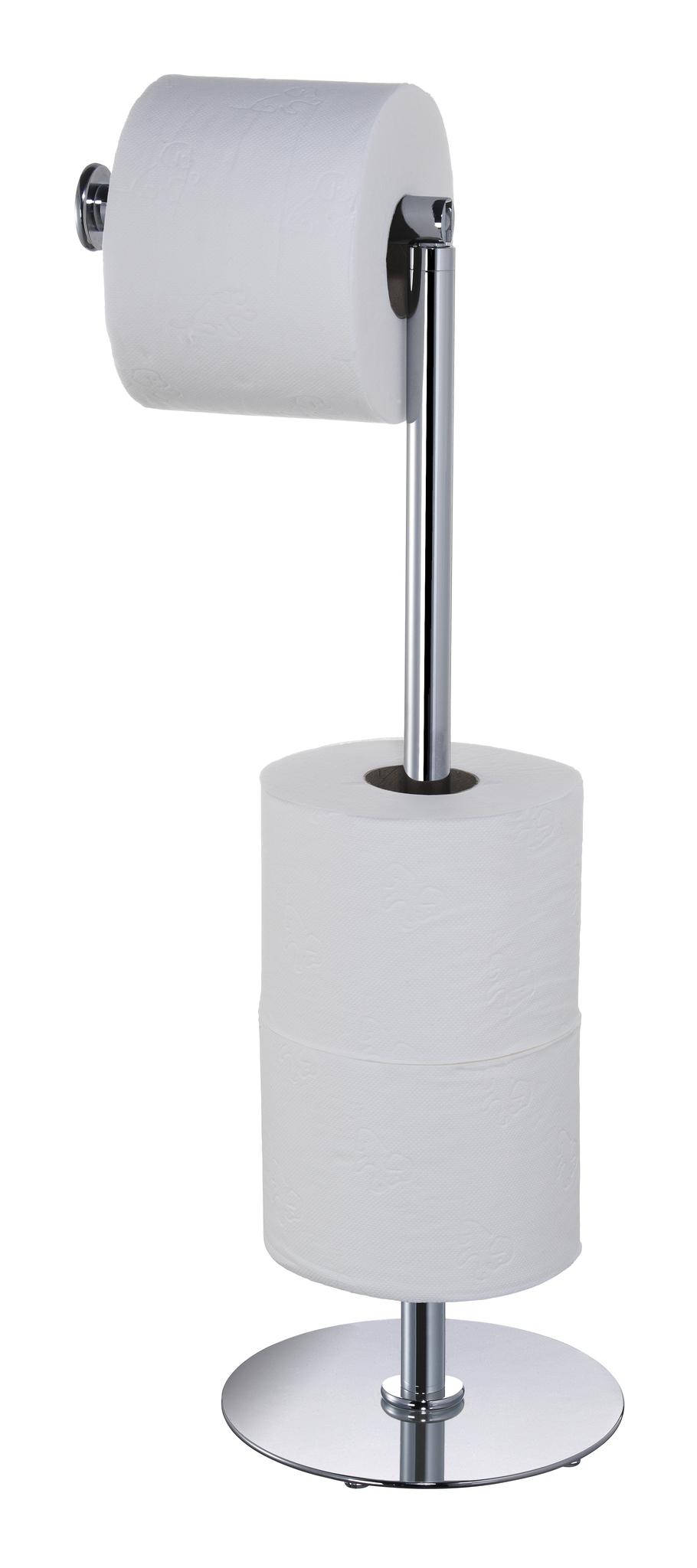 Ванная Стойка для туалета г-образная Windisch 89223CR stoyka-dlya-tualeta-g-obraznaya-89223-ot-windisch-ispaniya-vid.jpg
