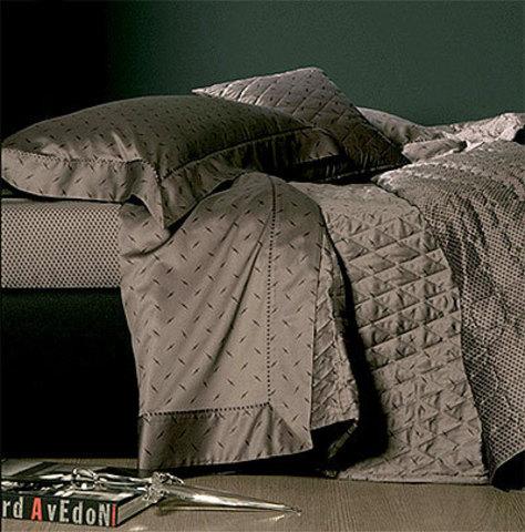 Постельное белье 2 спальное Cesare Paciotti Stiletto антрацит