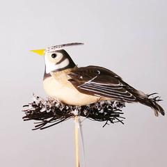 Стикер птица A 3313