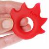 Fun Factory LoveRing Flame силиконовое кольцо на пенис (d. 2,2см)