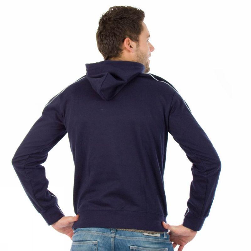 Мужская толстовка асикс Felpa Hood (T669Z8 0050)
