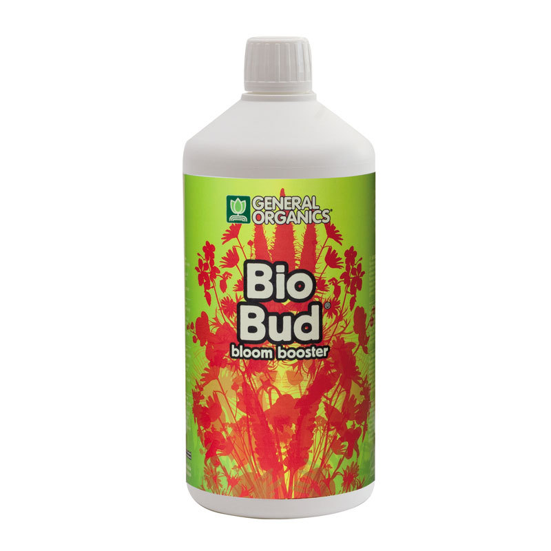 GO Bio Bud 1л