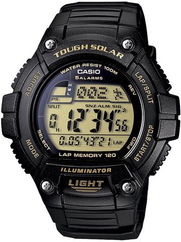 Купить Наручные часы Casio W-S220-9AVDF по доступной цене