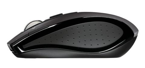 LOGITECH VX Nano Cordless Laser Mouse for Notebooks