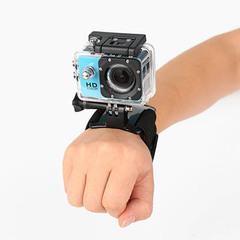Крепление на руку для GoPro и SJ4000