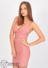 Платье Резинка Herve Leger