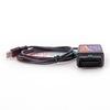 ELM327 usb RUS - автомобильный сканер
