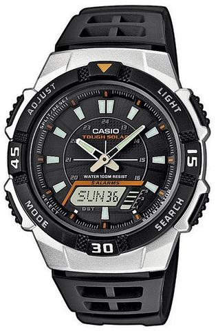 Купить Наручные часы Casio AQ-S800W-1EVDF по доступной цене