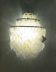бра VerPan Fun 1WM Wall lamp ( реплика )