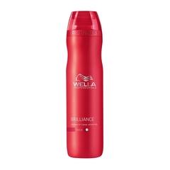 Шампунь для окрашенных жестких волос Brilliance shampoo