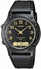 Мужские электронные часы Casio AW-49H-1BVDF